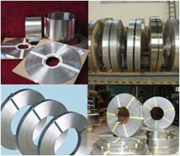 Banding/Wing Seal/Buckle/Aluminium Section Banding