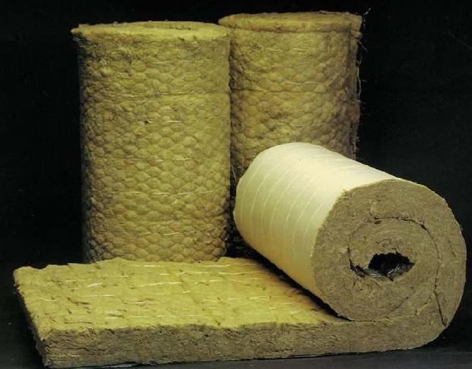 Rockwool (Mineral Wool)