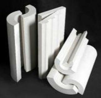 Asbestos-Free Calcium Silicate