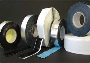 Butyl Rubber Tape / Sheet